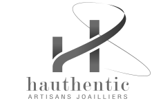 Hauthentic - bague de fiancaille
