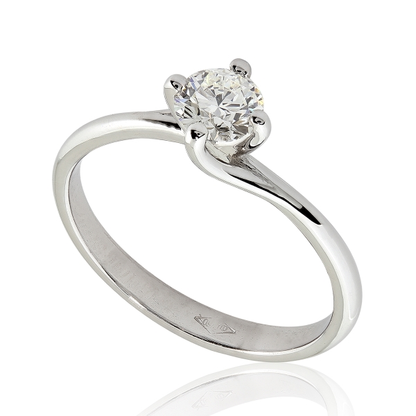 bague diamant 3.5 carat