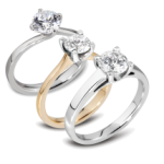 bague diamant solitaire en ligne