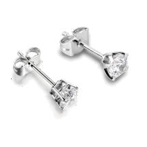 boucle d'oreille diamant en ligne