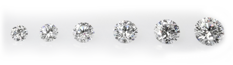 1 carat diamant prix