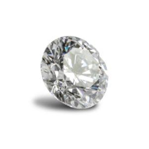 Diamant 0.15 carat H VS2 IGI 0.17ct Excellent Very Good Very Good Very Slight 3.53 x 3.57 x 2.21 mm
