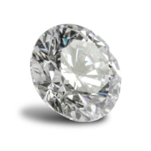 Paire assortie diamants 0.4 carat I/J VS1/VVS2 GIA 0.85ct Excellent Excellent Excellent