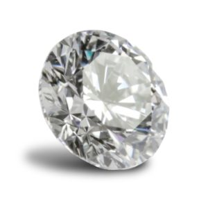 Paire assortie diamants 0.5 carat J VVS2 HRD 1.00ct Excellent Excellent Excellent,Very good
