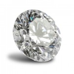 Paire assortie diamants 0.5 carat I VS1 GIA 1.06ct Excellent Excellent Excellent