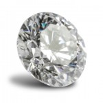 Paire assortie diamants 0.60 carat H/I VS2/VS1 HRD/GIA 1.22ct Excellent Excellent Excellent