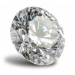 Paire assortie diamants 0.7 carats H/I VS1/VVS1 HRD/GIA 1.53ct Excellent Excellent Excellent