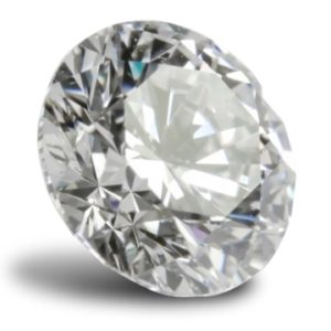 Paire assortie diamants 0.9 carat H/I VVS1 HRD 1.80ct Very good/Excellent Excellent Very good