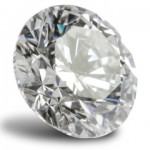 Paire assortie diamants 1 carat J/I SI1 GIA 2.24ct Excellent Excellent Excellent