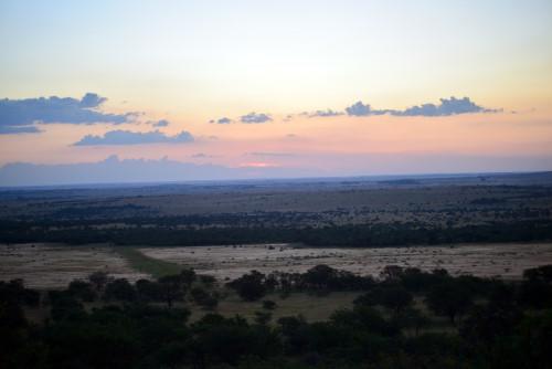 diamant éthique protection de la nature plaines de Kimberley