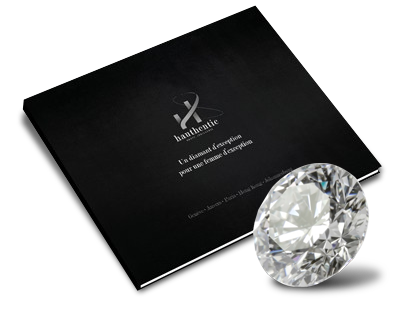 Diamants éthiques et traçabilité complète