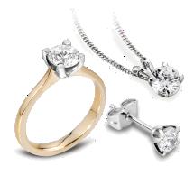 joaillerie de luxe diamant en ligne